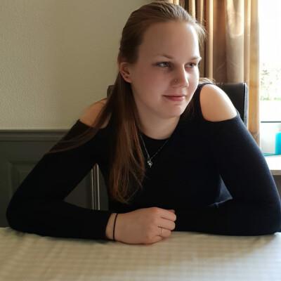 Natanja zoekt een Appartement / Studio in Enschede